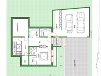 Bien immobilier - Villars-sur-Ollon - Chalet 10.5 pièces