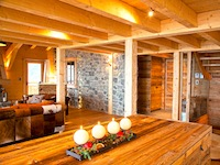 Chalet 7.5 Rooms Villars-sur-Ollon