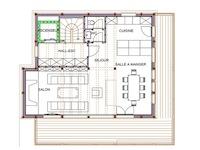 Villars-sur-Ollon 1884 VD - Chalet 7.5 pièces - TissoT Immobilier
