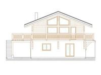 Agence immobilière Haute-Nendaz - TissoT Immobilier : Chalet 4.5 pièces