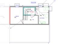 Bien immobilier - Echallens - Villa jumelle 5.5 pièces