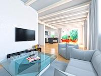 Achat Vente Echallens - Villa jumelle 5.5 pièces