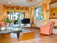 Lausanne -             Villa 5.0 Zimmer