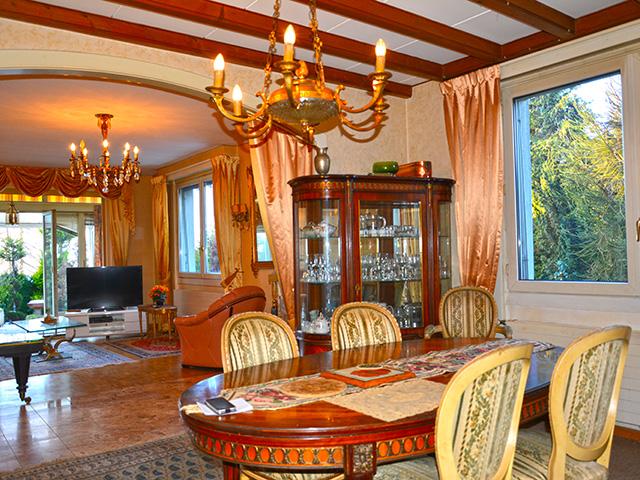 Lausanne Villa 5.0 Zimmer