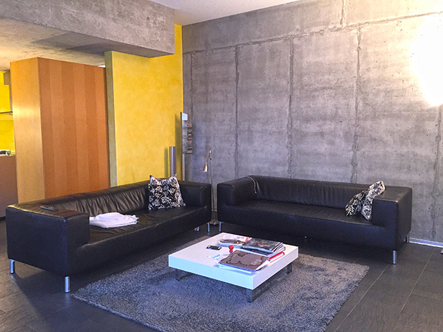 St. Antoni - Villa 5.5 Rooms - Sell buy TissoT real estate