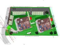 POMY - Rez-jardin - RESIDENCE DU CHAMPS DU PIN - promotion