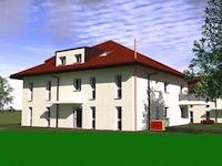 Pomy 1405 VD - Rez-jardin 3.5 pièces - TissoT Immobilier