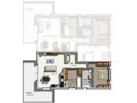 Bien immobilier - Pomy - Appartement 3.5 pièces