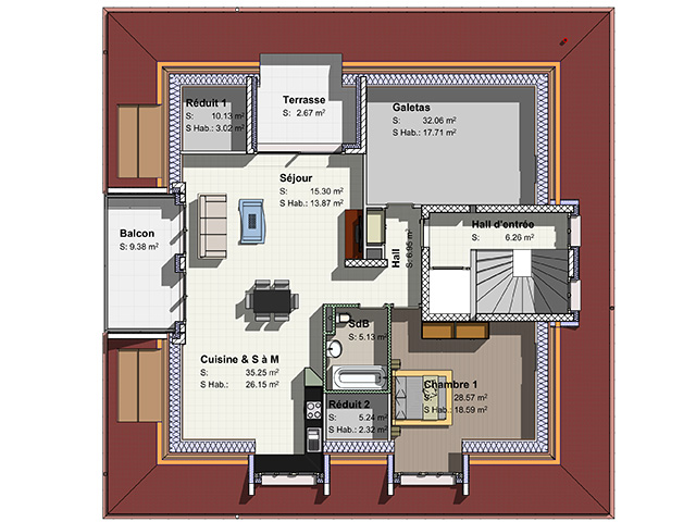 Pomy Appartamento 3.5 Locali