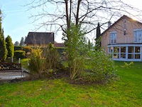 Founex -             Detached House 6.0 Rooms