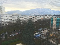 Achat Vente Chêne-Bougeries - Appartement 3.0 pièces