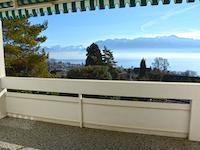 Bien immobilier - La Conversion - Appartement 6.5 pièces
