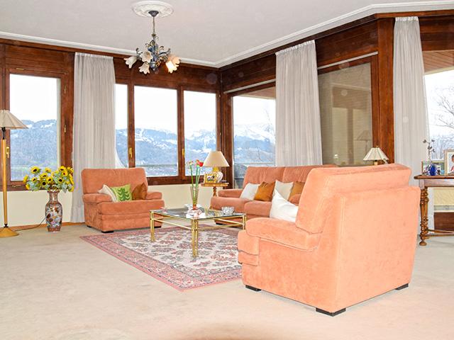 Le Mont Pèlerin Villa individuale 6.5 Locali