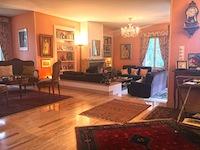 Cologny - Splendide Villa individuelle 9.5 pièces - Vente immobilière