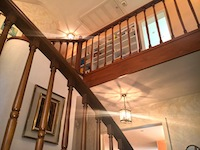 Cologny - Villa individuelle 9.5 pièces
