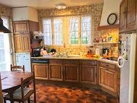 Cologny TissoT Immobilier : Villa individuelle 9.5 pièces
