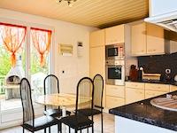 Lutry TissoT Immobilier : Villa individuelle 5.5 pièces
