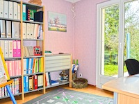 Agence immobilière Lutry - TissoT Immobilier : Villa individuelle 5.5 pièces