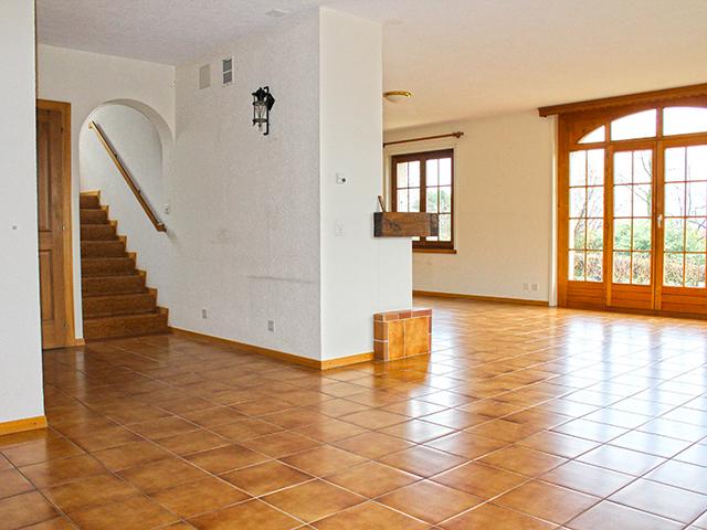 Aubonne Einfamilienhaus 6.5 Zimmer