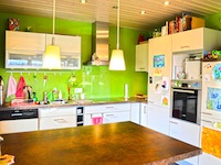 Carrouge TissoT Immobilier : Villa individuelle 4.5 pièces