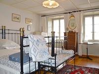 Mézery-près-Donneloye TissoT Immobilier : Maison villageoise 7.5 pièces