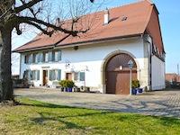 Mézery-près-Donneloye 1407 VD - Maison villageoise 7.5 pièces - TissoT Immobilier