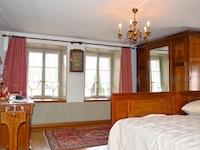 Vendre Acheter Mézery-près-Donneloye - Maison villageoise 7.5 pièces