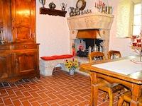 Agence immobilière Mézery-près-Donneloye - TissoT Immobilier : Maison villageoise 7.5 pièces