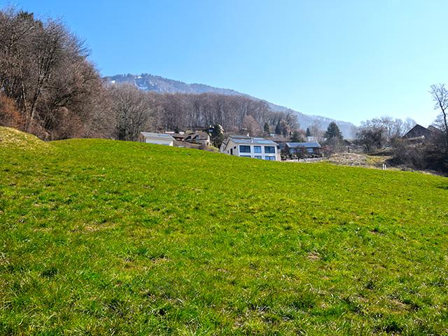 St-Légier-la Chiésaz Villa individuale 5.5 Locali
