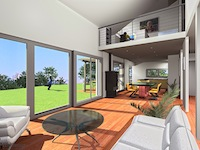 St-Légier-la Chiésaz TissoT Immobilier : Villa individuelle 5.5 pièces
