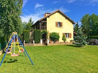 Collex-Bossy - Splendide Villa individuelle 8.0 Zimmer - Verkauf - Immobilien