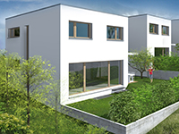 Le Grand-Saconnex - Splendide Villa 5.0 Zimmer - Verkauf - Immobilien