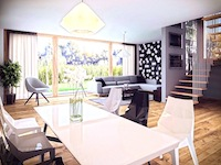Le Grand-Saconnex - Nice 5.0 Rooms - Sale Real Estate