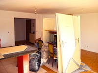 Achat Vente Chancy - Appartement 3 pièces