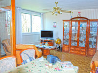 Le Lignon - Nice 5 Rooms - Sale Real Estate