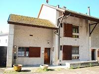La Plaine - Splendide Ferme 7.5 Zimmer - Verkauf - Immobilien