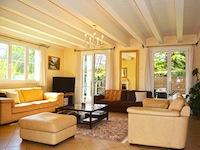 Founex - Splendide Villa individuelle 7.0 Zimmer - Verkauf - Immobilien