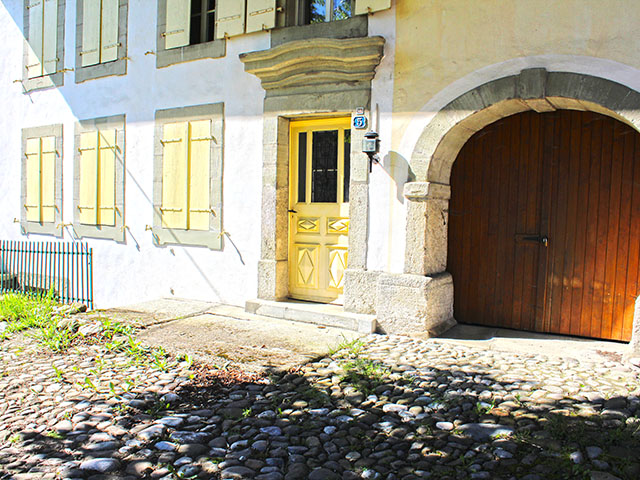 Sassel - Ferme 5.5 Rooms - Sell buy TissoT real estate