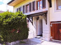 Cerniaz - Nice 6.5 Rooms - Sale Real Estate
