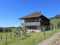 Grandvillard - TissoT Immobilier