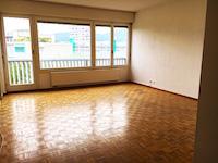 Chêne-Bougeries - Splendide Appartement 2.5 pièces - Vente immobilière