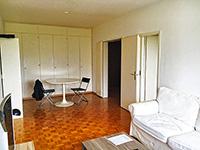 Chêne-Bougeries - Splendide Appartement 3 pièces - Vente immobilière