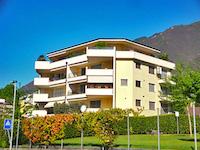 Minusio TissoT Immobilier : Attique 4.5 pièces
