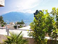 Minusio TissoT Immobilier : Attique 3.5 pièces