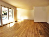 Bien immobilier - Ascona - Attique 4.5 pièces