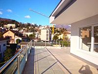 Ascona TissoT Immobilier : Attique 4.5 pièces