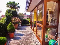Brione s/Minusio -             Villa 4.5 Locali