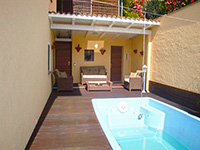 Bien immobilier - Brione s/Minusio - Villa 4.5 pièces
