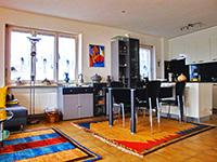 Brione s/Minusio TissoT Immobilier : Villa 4.5 pièces