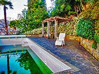 Caviano TissoT Immobilier : Villa 4.5 pièces